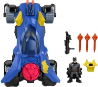 Wholesalers of Imaginext Dc Super Friends Batmobile toys image 2