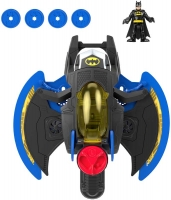 Wholesalers of Imaginext Dc Super Friends Batwing toys image 2