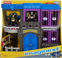 Wholesalers of Imaginext Dc Super Friends Gotham City Jail toys image