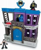 Wholesalers of Imaginext Dc Super Friends Gotham City Jail toys image 2