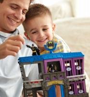 Wholesalers of Imaginext Dc Super Friends Gotham City Jail toys image 3