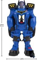 Wholesalers of Imaginext Dc Super Hero Friends Batbot Xtreme toys image 4