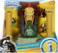 Wholesalers of Imaginext Dc Super Hero Friends Batman Slime Pit toys image