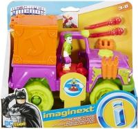 Wholesalers of Imaginext Dc Super Hero Friends Feature Asst toys image