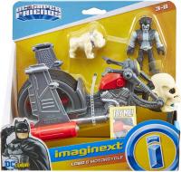 Wholesalers of Imaginext Dc Super Hero Friends Feature Asst toys image 2
