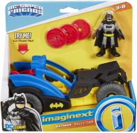 Wholesalers of Imaginext Dc Super Hero Friends Feature Asst toys image 3