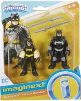 Wholesalers of Imaginext Dc Super Hero Friends Figure Asst toys image