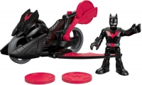 Wholesalers of Imaginext Dc Super Hero Friends Figure Asst toys image 5