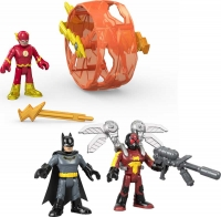 Wholesalers of Imaginext Dc Super Hero Friends Figure Asst toys image 6