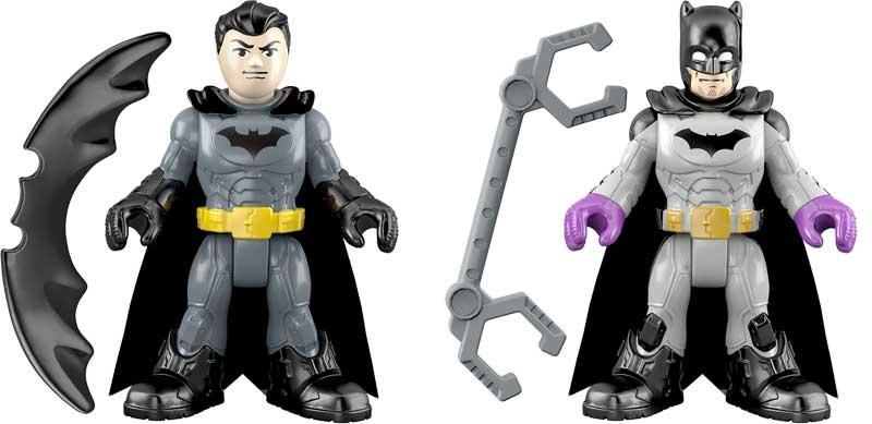 Wholesalers of Imaginext Dc Super Hero Friends Foil Bags toys