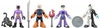 Wholesalers of Imaginext Dc Super Hero Friends Foil Bags toys image 2