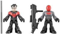 Wholesalers of Imaginext Dc Super Hero Friends Foil Bags toys image 3