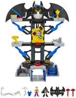 Wholesalers of Imaginext Dc Super Hero Friends Transforming Batcave toys image 2