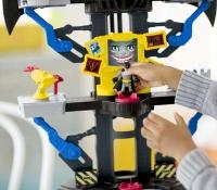 Wholesalers of Imaginext Dc Super Hero Friends Transforming Batcave toys image 4