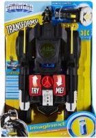 Wholesalers of Imaginext Dc Super Hero Friends Transforming Batmobile Rc toys image