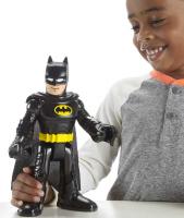 Wholesalers of Imaginext Dcsf Large Figure Batman toys image 4