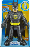 Wholesalers of Imaginext Dcsf Large Figure Batman toys image