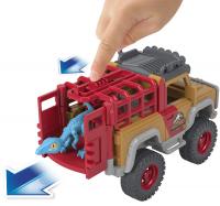 Wholesalers of Imaginext Jurassic World Camp Cretaceous Runaway Dinos toys image 4