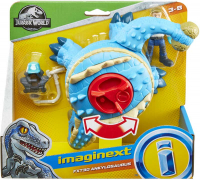 Wholesalers of Imaginext Jurrasic World Feature Asst toys image 2