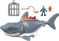 Wholesalers of Imaginext Mega Bite Shark toys image 3