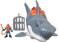Wholesalers of Imaginext Mega Bite Shark toys image 4