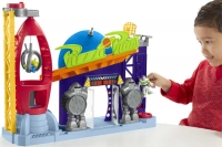 Wholesalers of Imaginext Playset Featuring Toy Story Pizza Planet toys image 3