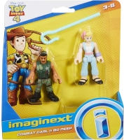 Wholesalers of Imaginext Toy Story 4 Basic Asst toys Tmb
