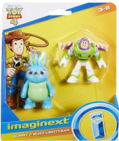 Wholesalers of Imaginext Toy Story 4 Basic Asst toys image 2