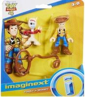 Wholesalers of Imaginext Toy Story 4 Basic Asst toys image 3