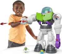 Wholesalers of Imaginext Toy Story 4 Buzz Bot toys image 3