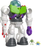Wholesalers of Imaginext Toy Story 4 Buzz Bot toys image 4