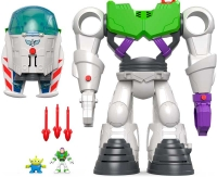 Wholesalers of Imaginext Toy Story 4 Buzz Bot toys image 5