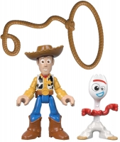 Wholesalers of Imaginext Toy Story 4 Woody And Character toys image 2