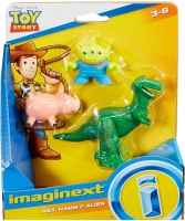 Wholesalers of Imaginext Toy Story Legacy Basic Asst toys image