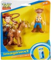 Wholesalers of Imaginext Toy Story Legacy Basic Asst toys image 2