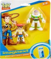 Wholesalers of Imaginext Toy Story Legacy Basic Asst toys image 3