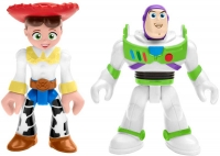 Wholesalers of Imaginext Toy Story Legacy Basic Asst toys image 6
