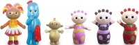 Wholesalers of In The Night Garden 6 Figure Character Pack toys image