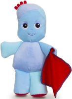 Wholesalers of In The Night Garden Cuddly Collectable Soft Toy Iggepiggle toys image 2
