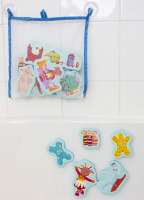 Wholesalers of In The Night Garden Foam Bath Time Set toys image 3