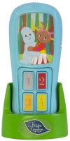 Wholesalers of In The Night Garden Fun Phone toys Tmb
