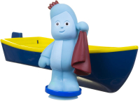 Wholesalers of In The Night Garden Igglepiggles Floaty Boat Playset toys image 2