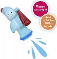 Wholesalers of In The Night Garden Igglepiggles Floaty Boat Playset toys image 3
