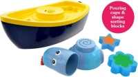 Wholesalers of In The Night Garden Igglepiggles Lightshow Bath-time Boat toys image 4