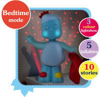 Wholesalers of In The Night Garden Musical Activity Day And Night Igglepigg toys image 2