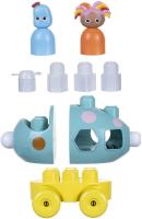 Wholesalers of In The Night Garden Pinky Ponk Build & Sort Vehicle toys image 2