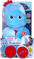 Wholesalers of In The Night Garden Sleepy Time Igglepiggle toys image