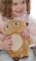 Wholesalers of In The Night Garden Snuggly Singing Makka Pakka toys image 2