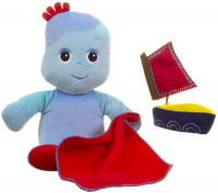 Wholesalers of In The Night Garden Soft Igglepiggle With Wind Up Musical Bo toys image 2
