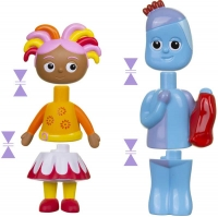 Wholesalers of In The Night Garden Stacking Character Set toys image